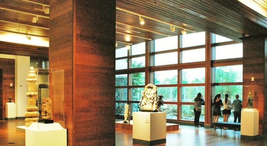 David A Cofrin Asian Art Wing