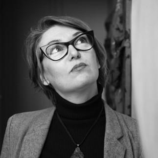 Raphaële Bidault Waddington
