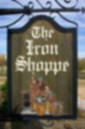 Iron Shoppe