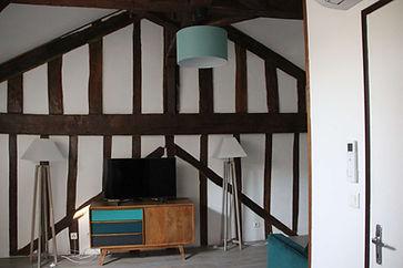 Gîte du Château de Couloumé