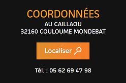 Floc de Gascogne Couloumé Mondébat