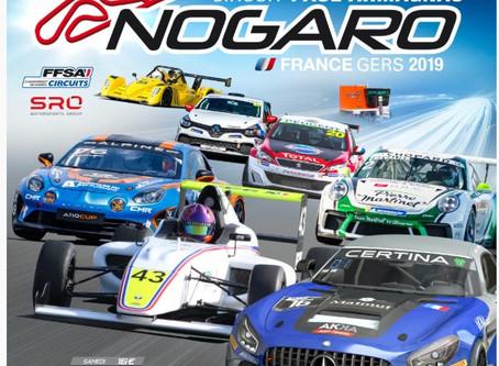 Courses de Pâques au Circuit de Nogaro