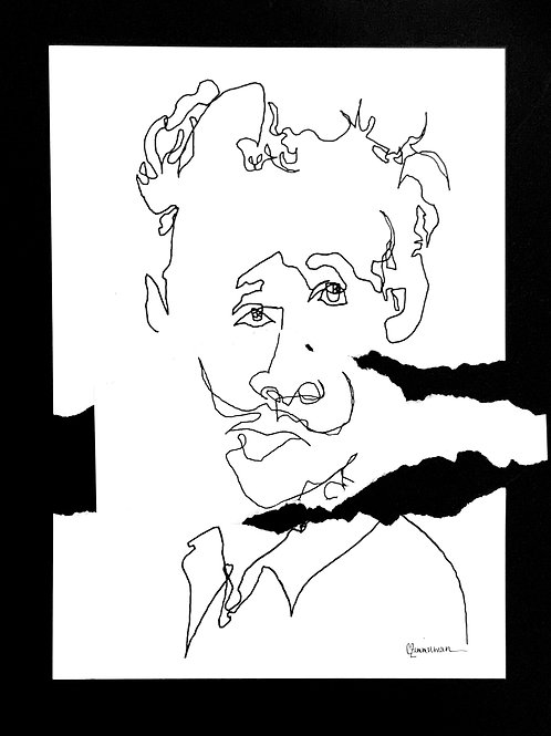 Klimt/Dali/Ross