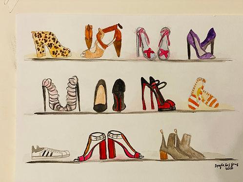 Shoes #1