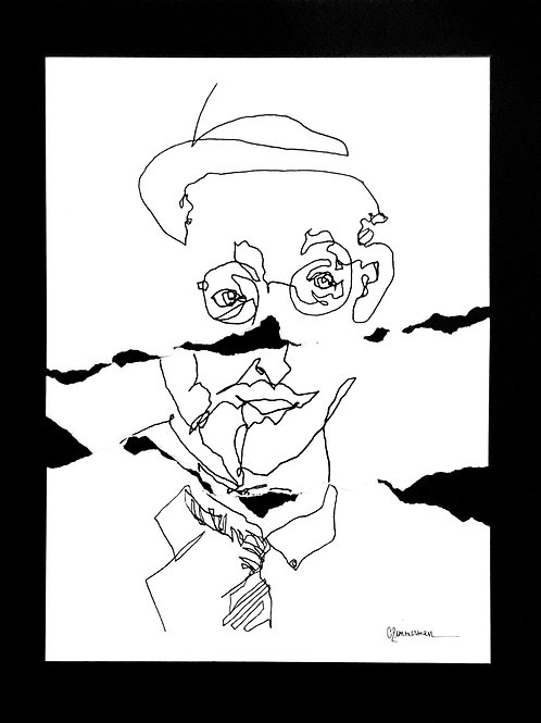 Matisse/Cezanne/Basquiat