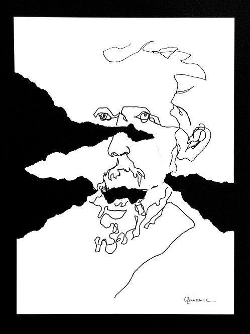 Vangogh/Matisse/Klimt