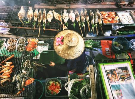 Food travel: the new frontier for gourmet wayfarers!