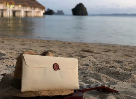 How ten secret envelopes will make your vacation unforgettable