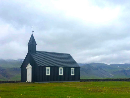 Travelling to Iceland in the age of Covid-19: We did it!
