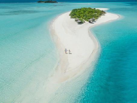 Beach honeymoon destinations: discover the 7 best ones!
