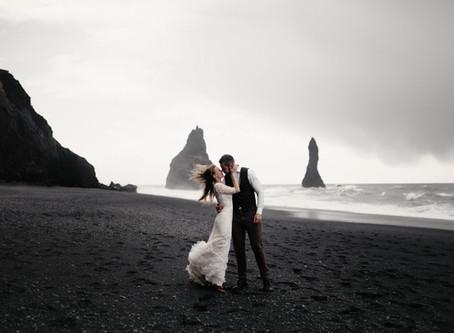 Surprise honeymoon: the best way to kick-start your marriage