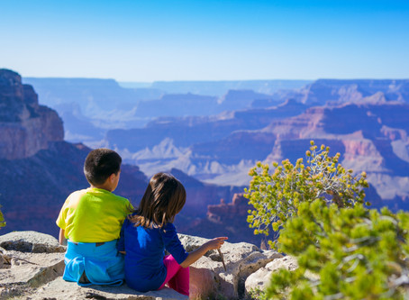 The essential handbook for parents who travel with kids