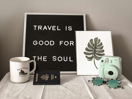The benefits of traveling: why wanderlust is good for you