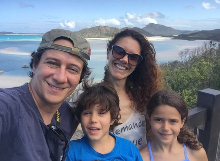 Secret vacation for families: treat yourself and the little ones