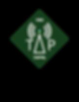 TDR Ham Radio Club logo