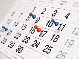 Загальні Збори членів ТДР - 14 листопада 2020 р. 10:00 онлайн