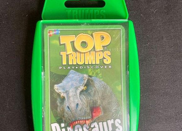 Top Trumps - Dinosaurs
