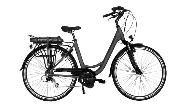 E-bike Condor