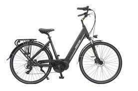 E-bike Hudson