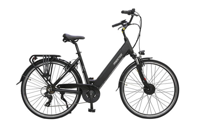 E-bike Clark