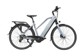 E-bike Marco Polo