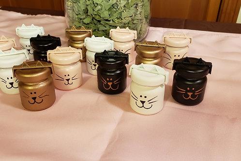 Little nip jars!