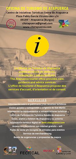 Flayer Información Turistica Atapuerca.png