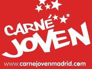 Seguimos con Carné Jóven