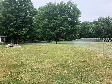 fence installation bow nh