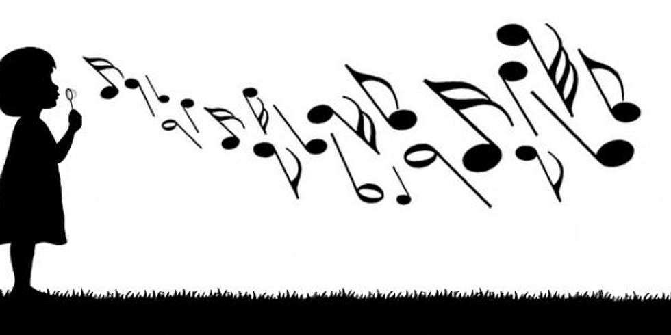 M2 - M3 - Animation musicale