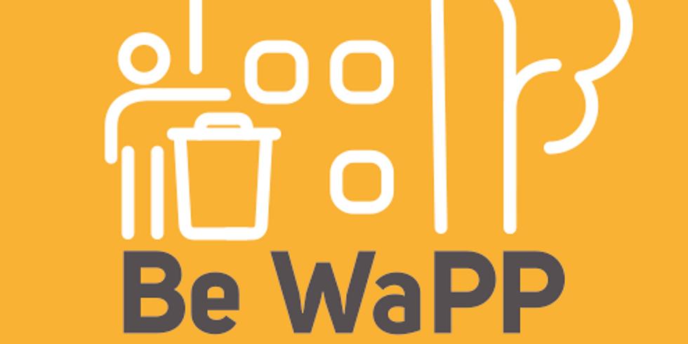 Journée Be Wapp - P1 -> P6