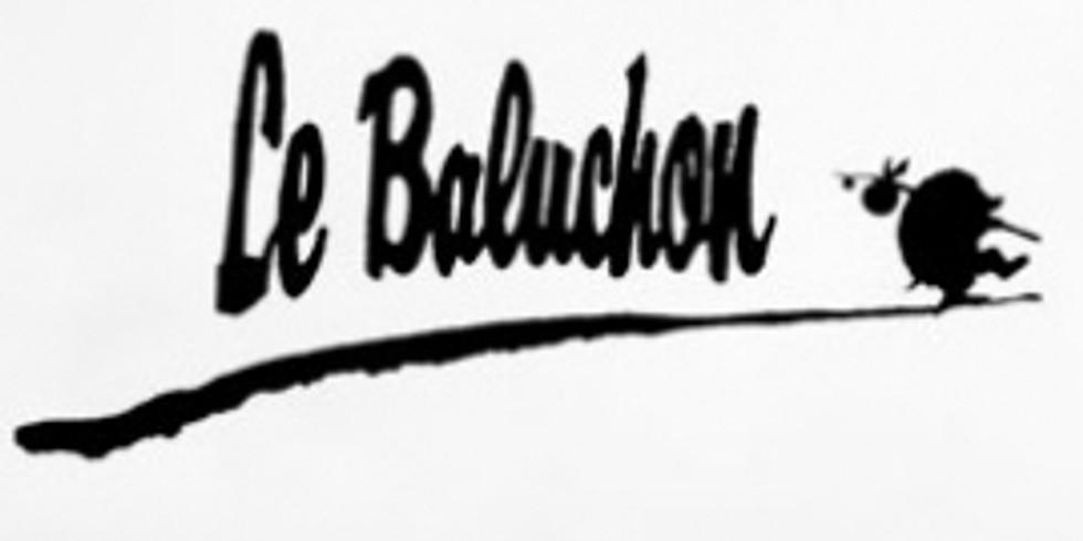 M2 - M3 (O.B.)  & P1 - Excursion au Baluchon