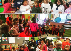 Le néerlandais s'invite dans les classes maternelles.