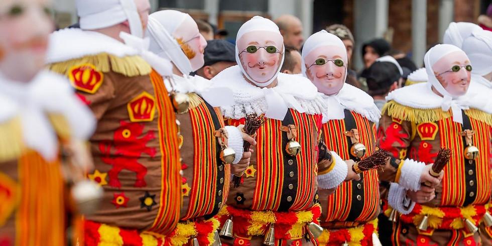 Congé de détente (Carnaval)