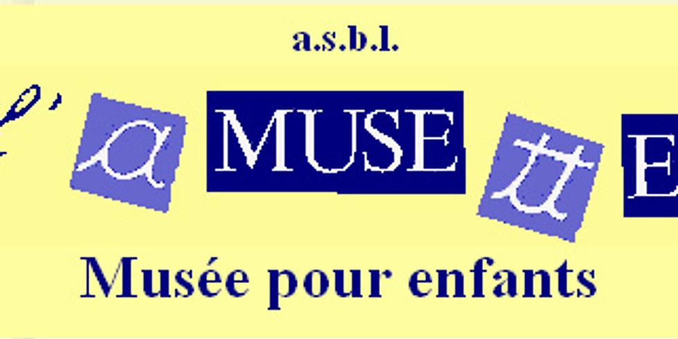 Ecole maternelle du Quartier - Musée de l'Amusette
