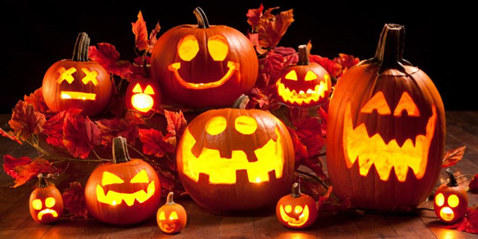 Grand défi Halloween pour les classes primaires !