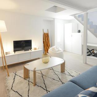 Airbnb - Paris 11