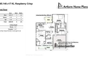 Raspberry First Floor