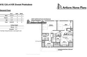 Peekaboo Second Floor