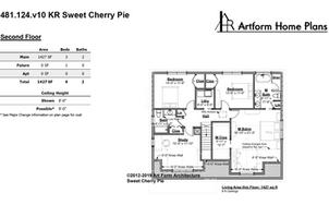Cherry Pie Second Floor
