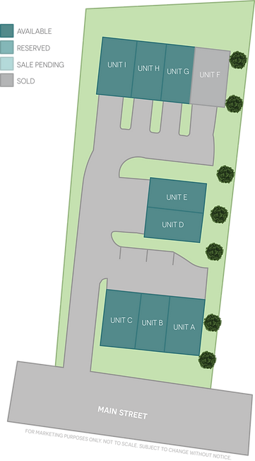 Townhomes on Main Plot Plan.png