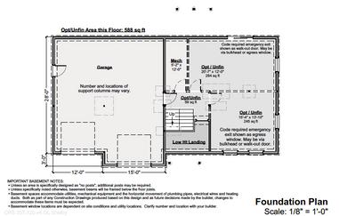Shelby Floor Plan