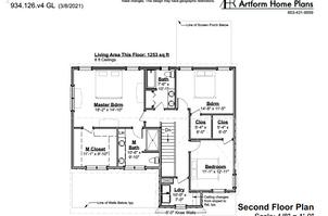 Aurelia 2nd Floor