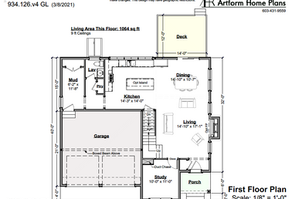 Aurelia 1st Floor