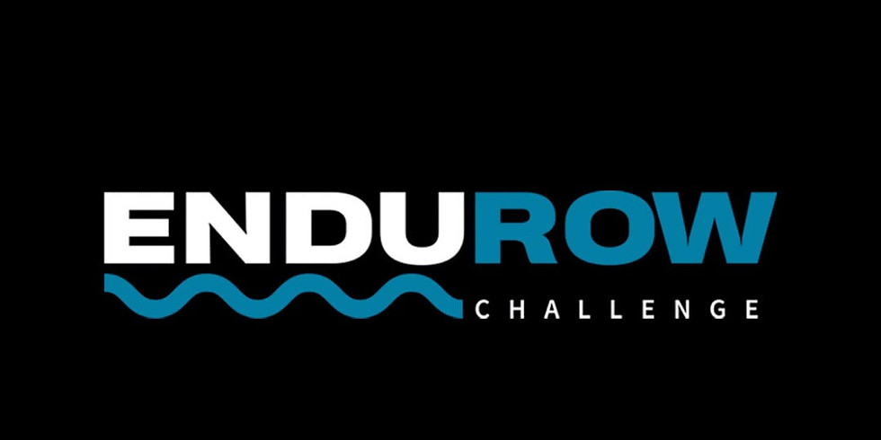 Saturday 6th February, 3pm - the Endurow Challenge