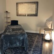 Massage Room - Matt - Evergreen .HEIC