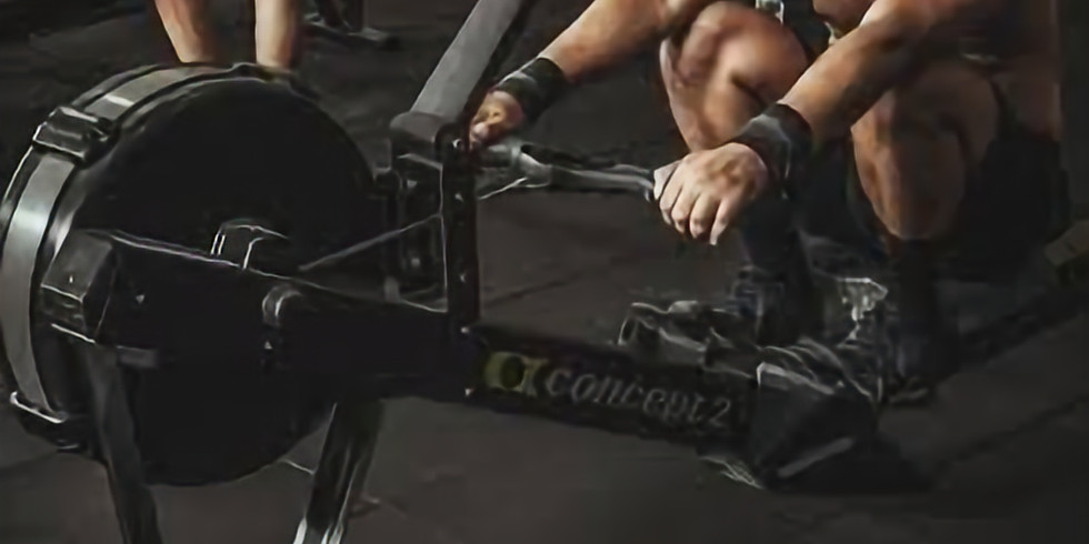 Wednesday 25th November at 7.30am, steady state with CUBC