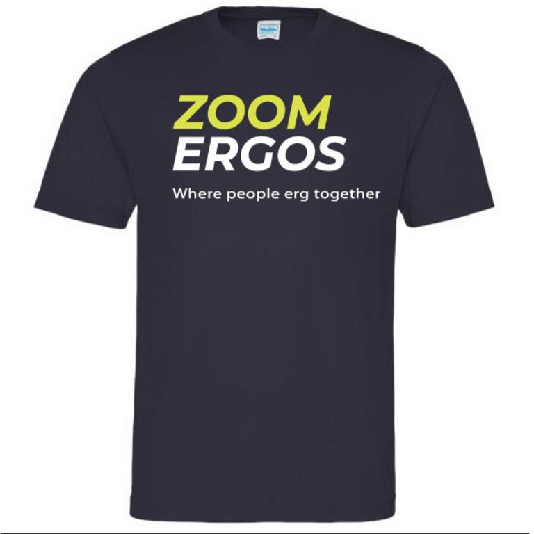 ZOOM ERGS KIT!!