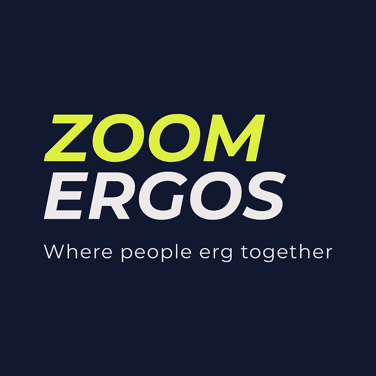 Zoom Ergers: fund a grassroots project that will make a difference to people's lives