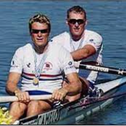 Row it again: Three classic races with Pinsent and Cracknell